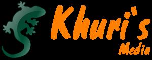 Khuri's Media