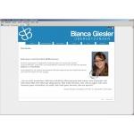 Bianca Giesler Übersetzungen — September 2012