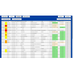 Auftragsverwaltungs-Datenbank — Dezember 2019