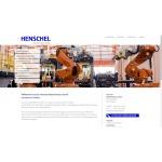 Henschel Maschinenbau GmbH — Juli 2017