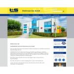 Landwehr+Schultz Elektroservice GmbH — Dezember 2016