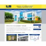 Landwehr+Schultz Gruppenseite — Dezember 2016