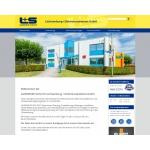 Landwehr+Schultz Lichtwerbung + Elektroinstallation GmbH — Dezember 2016