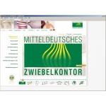 Mitteldeutsches Zwiebelkontor — August 2010