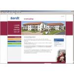 Mobile Krankenpflege Bardt — August 2011