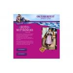 Oktoberfest Ideen 2014 — Juni 2014