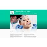 Zahnarztpraxis Dr. Utech — Dezember 2015